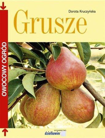 Grusze - dr D. Kruczyńska