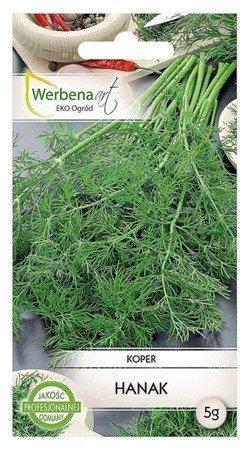 Koper Anethum Hanak (graveolens L.) 5 g.