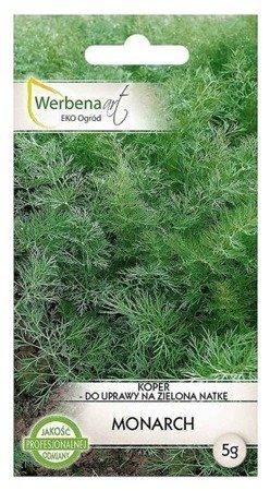 Koper Anethum Monarch (graveolens L.) 5 g.