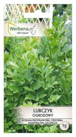 Lubczyk ogrodowy 1g