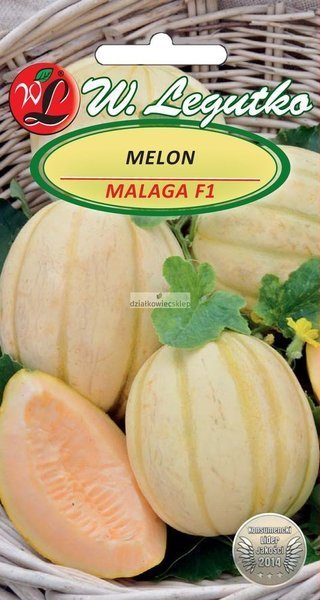 Melon Malaga (0,5 g)
