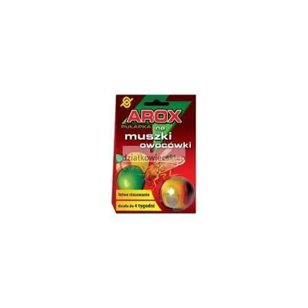 Pułapka na muszki owocówki 15ml Agrecol