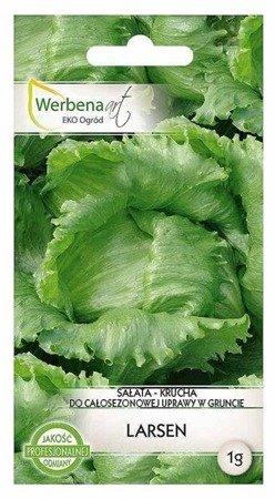 Sałata krucha Larsen (Lactuca sativa L.) 1g