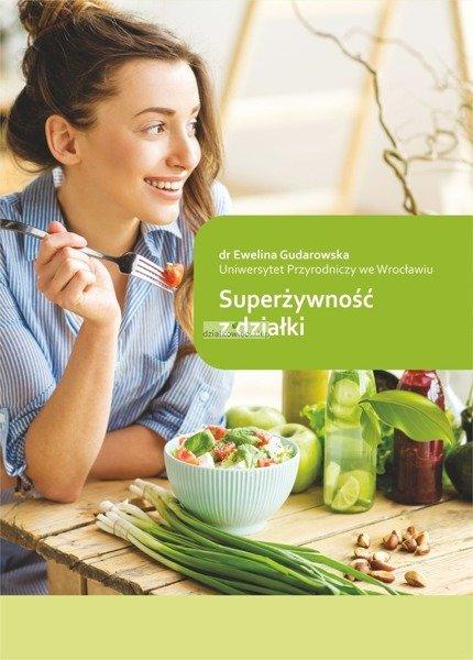 Superżwyność z działki (e-book)