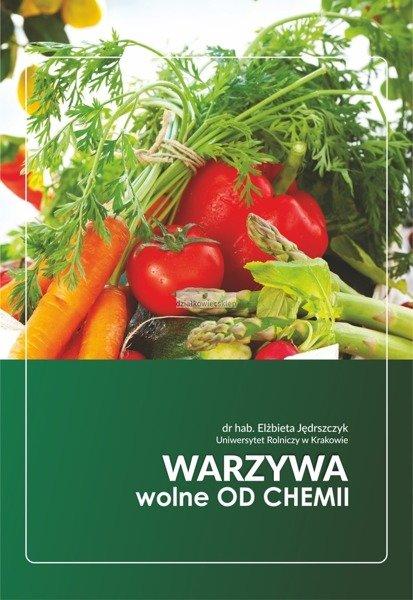 Warzywa wolne od chemii (e-book)